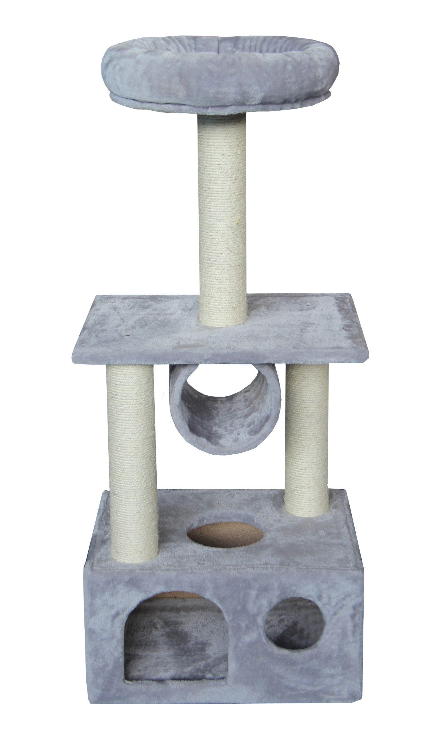 Adori-Krabpaal-Ivy-Krabpaal-50x35x116-cm-Grijs