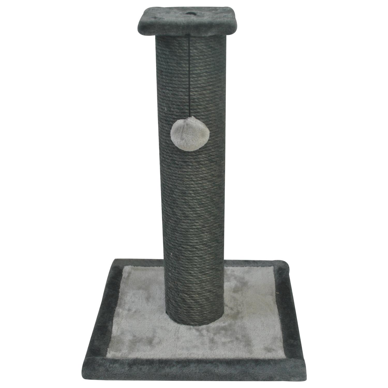 Adori-Krabpaal-Yuca-Krabpaal-40x40x60-cm-2.3-kg-Grijs