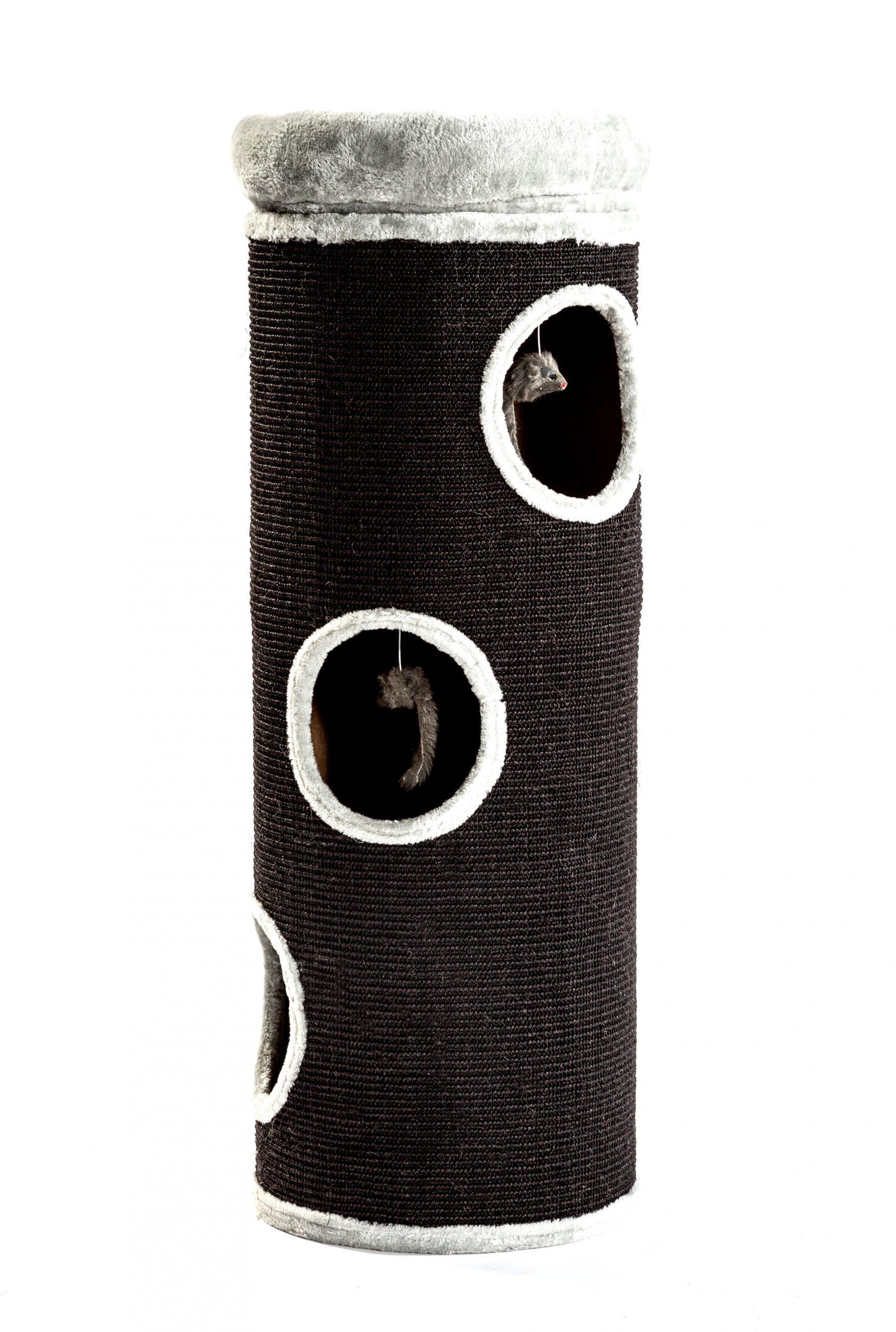 Adori-Krabton-Pascal-Zwart-Krabpaal-O45x100-cm