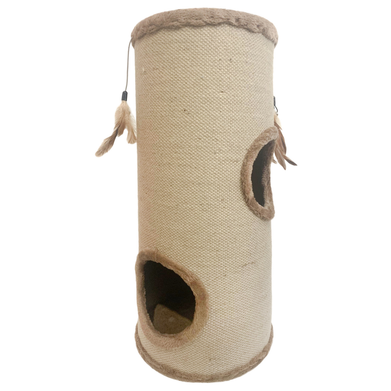 Adori-Krabton-Sheila-Krabpaal-32.5×70-cm-Beige