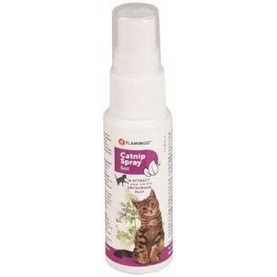 Catnip-Spray-25-ml-25-ml-Flamingo-Transparant
