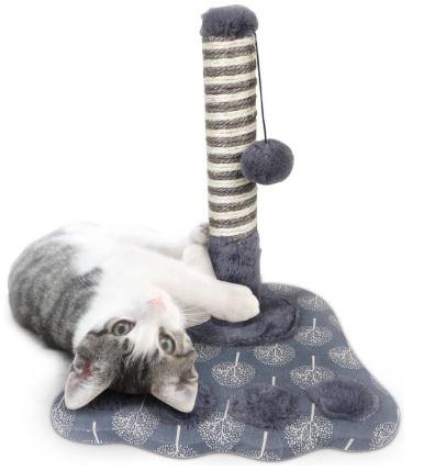 Katten-Krabpaal-Binky
