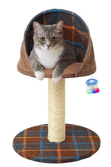 Katten-krabpaal-Tom