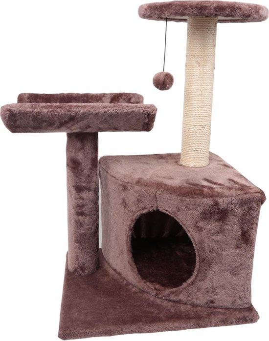 Kattenboom-Moos