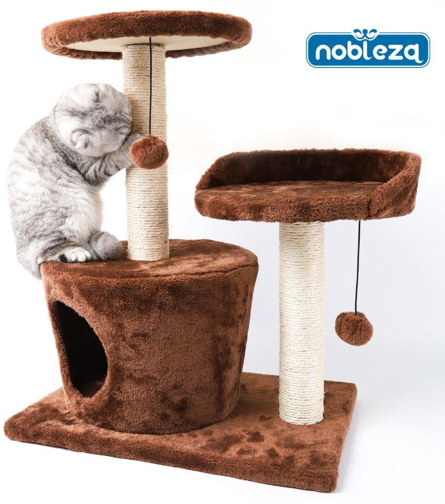 Kattenmeubel-Bayley