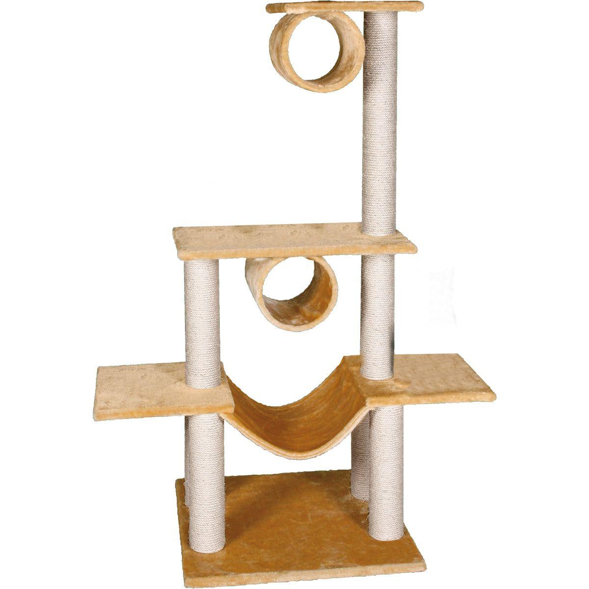 Krabpaal-Amedeo-Beige-103-x-57-x-141-cm-Flamingo-Beige