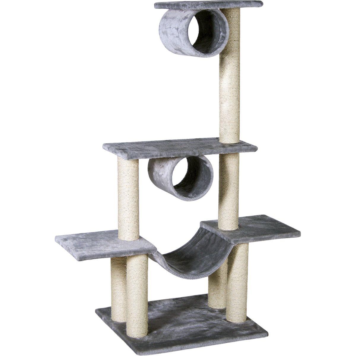 Krabpaal-Amedeo-Grijs-103-x-57-x-141-cm-Flamingo-Grijs
