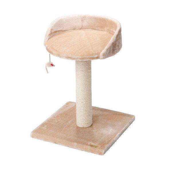 Krabpaal Classic Sofa voor de kat - Beige