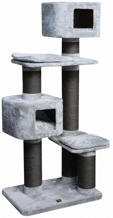 Krabpaal-Trend-Catrock-Western-Inn-70x50x160cm-Grijs