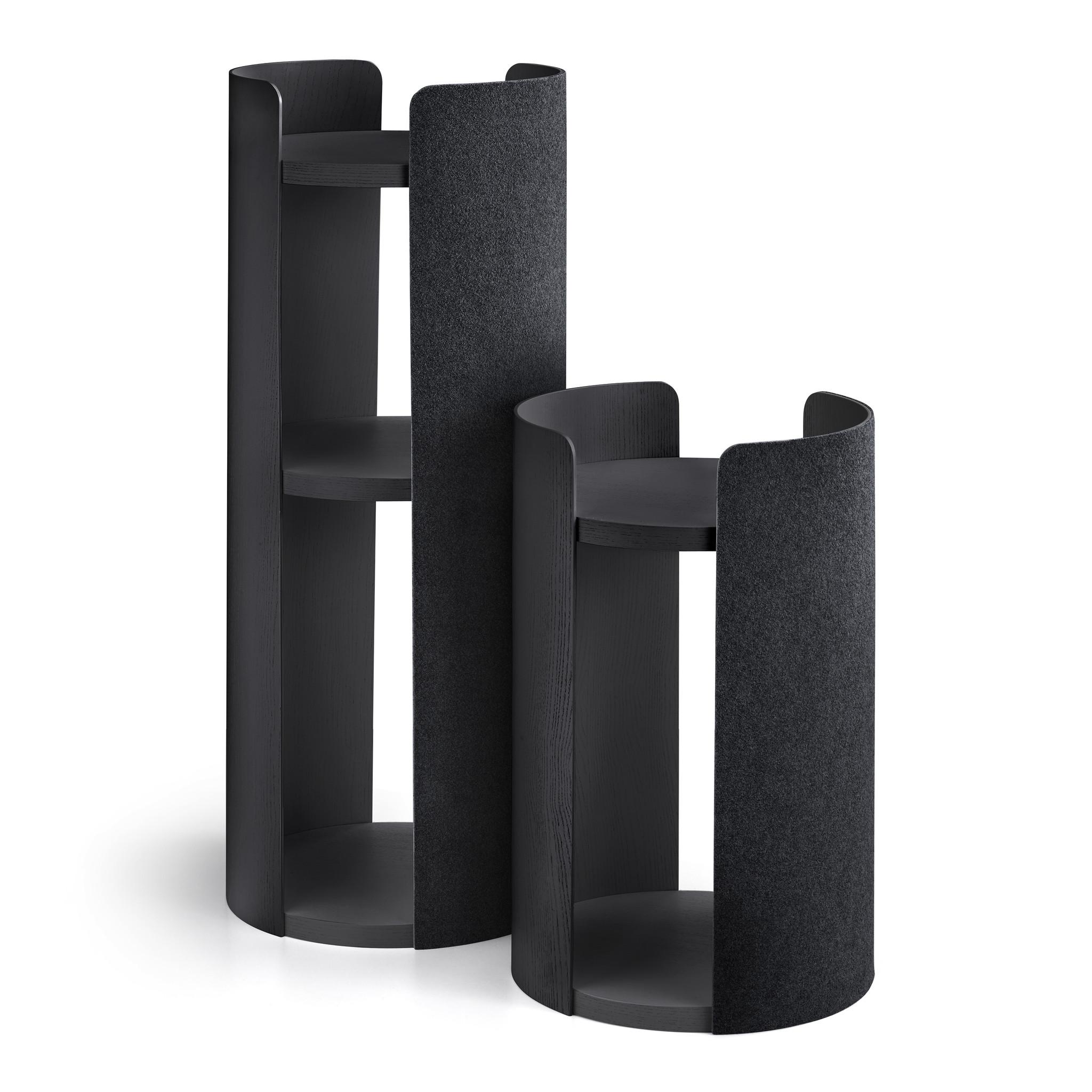 MiaCara-MiaCara-Torre-Krabpaal-zwart