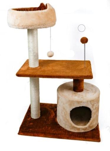 Kattenboom-Simba