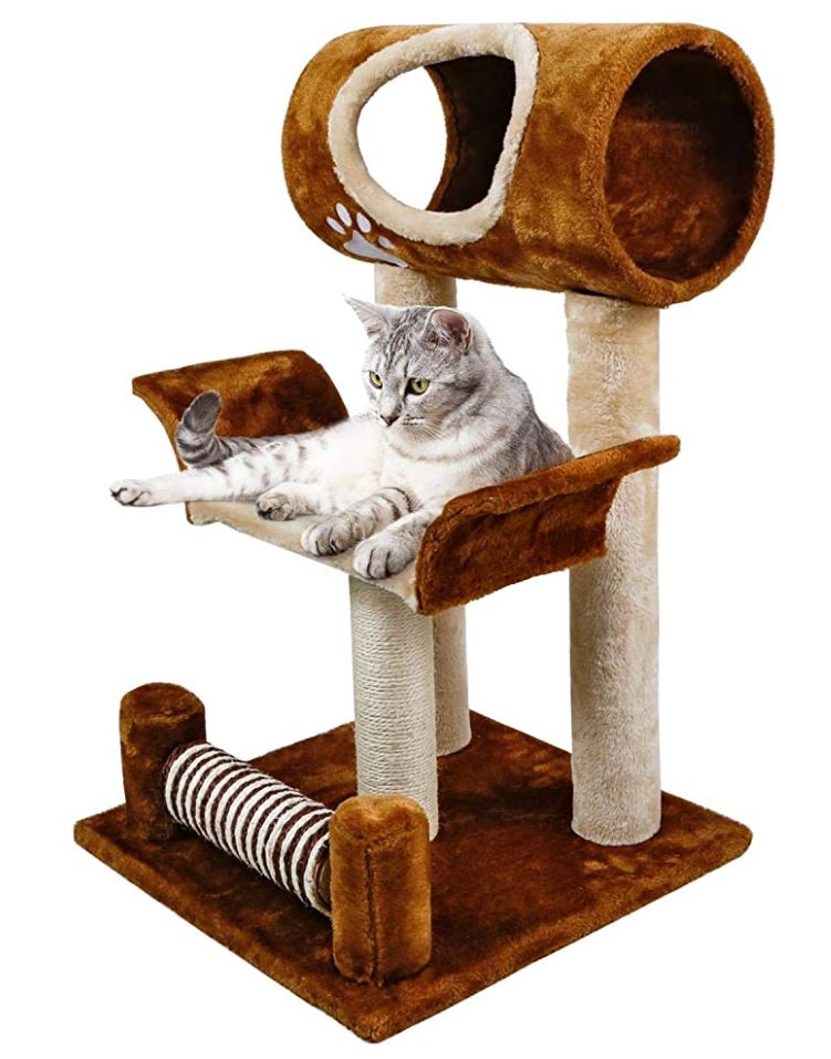 Kattenmeubel-King