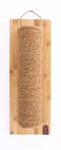 Martin-sellier-krabpaal-vietnam-up-and-down-kokosvezel-bamboe-55-CM
