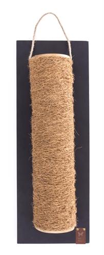 Martin-sellier-krabpaal-vietnam-up-and-down-kokosvezel-zwart-55-CM