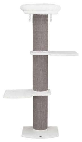 Trixie-krabpaal-acadia-voor-aan-de-muur-grijs-160-CM
