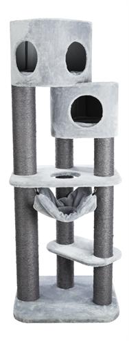 Trixie-krabpaal-pirro-grijs-65X58X174-CM